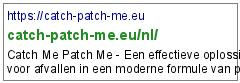 https://catch-patch-me.eu/nl/